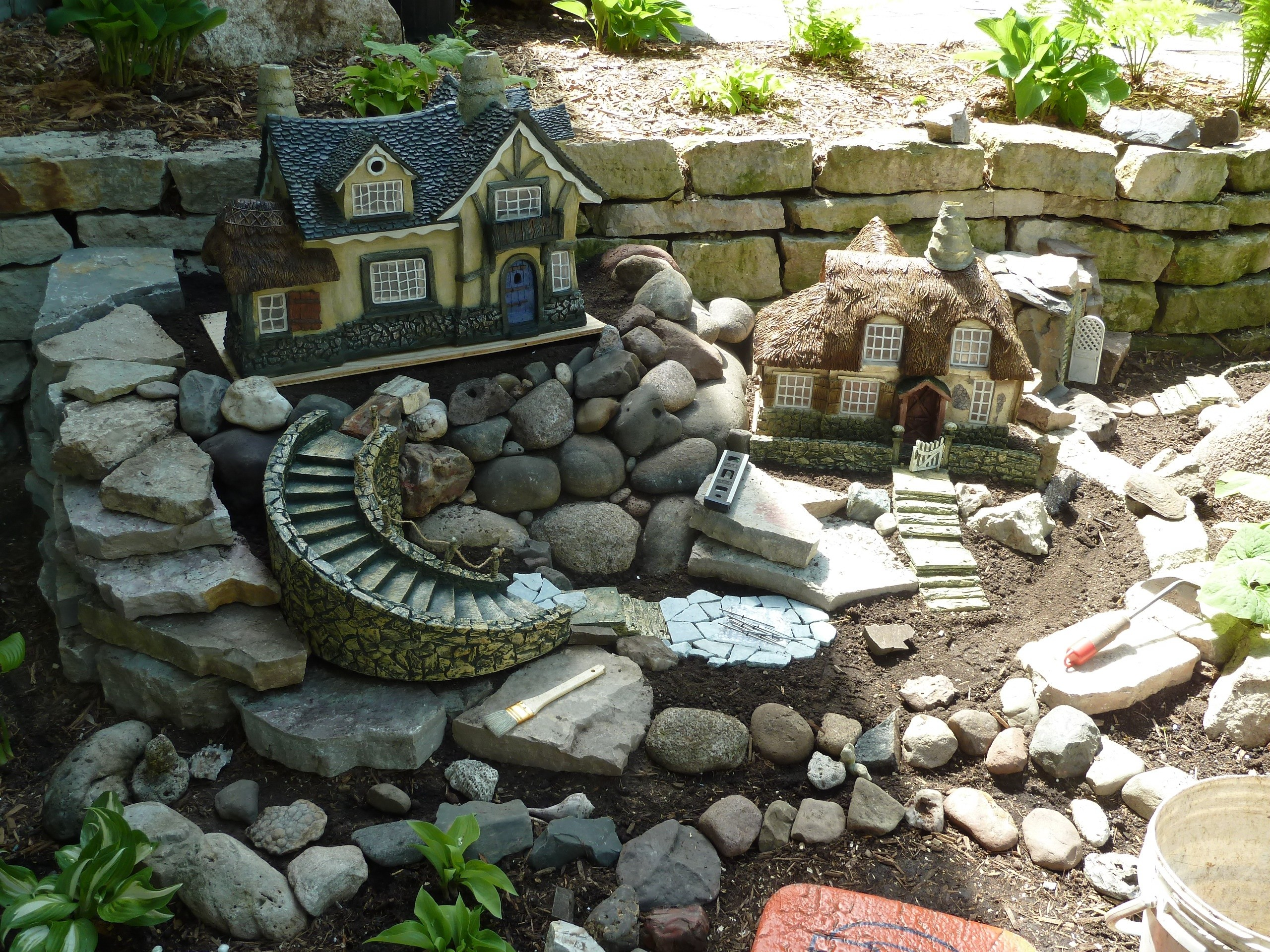 Best Fairy Garden Houses Contest